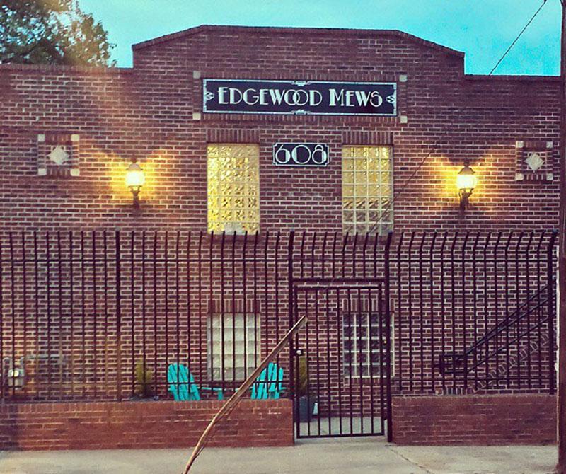 Edgewood Mews